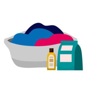 洗濯 部屋干し 臭い 対策