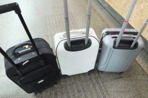 lcc 機内持ち込み 荷物