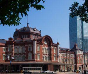 東京駅 お土産 場所 おすすめ
