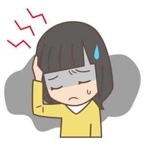 雨の日 頭痛 原因