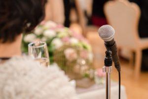 結婚式 友人代表 スピーチ 断る