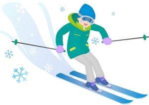 狭山スキー場 オープン 混雑