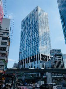 渋谷ストリーム 画像