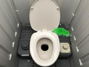 入間 航空祭 トイレ