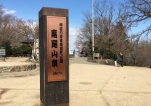 高尾山 デート お弁当