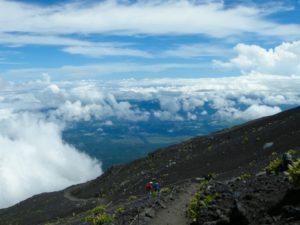 富士山 初心者 失敗