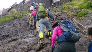 富士山 登山 初心者 装備