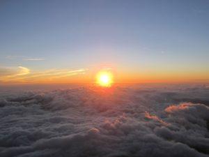 富士山 登山 初心者 ツアー