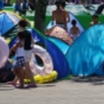 【検証】よみうりランドプールにテント持ち込みできるか見てきたよ!
